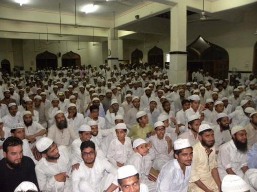 Musabqa Quran
